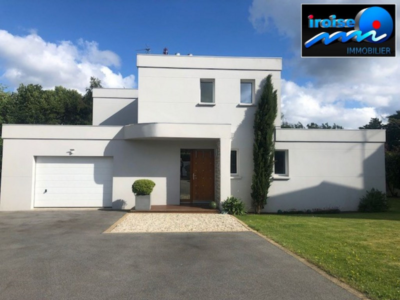 Deluxe sale house / villa Brest 439 000€ - Picture 1