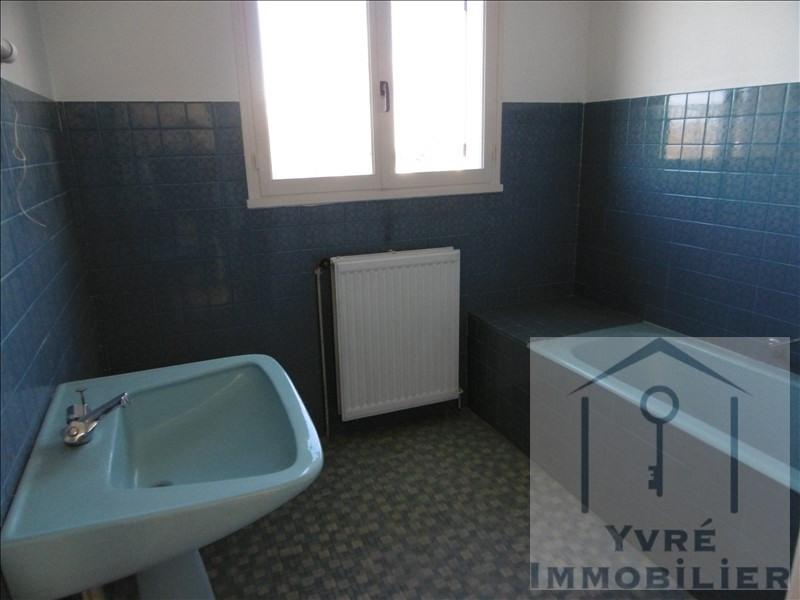 Sale house / villa Le mans 168000€ - Picture 6