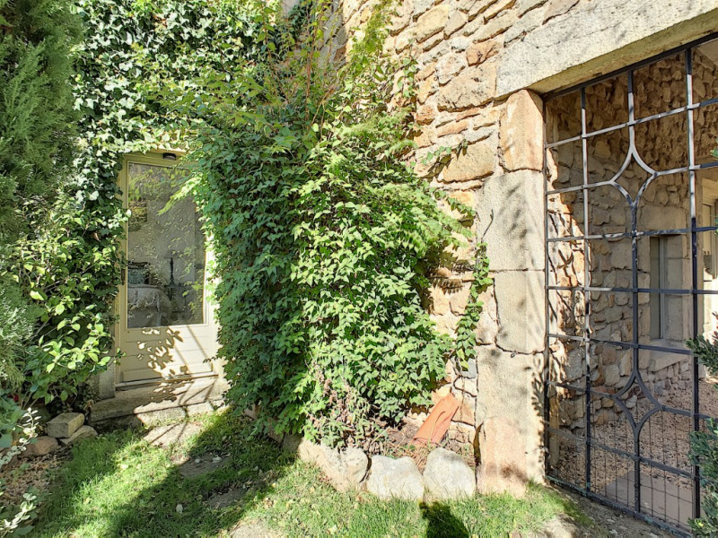 Vente maison / villa Montpeyroux 430000€ - Photo 3