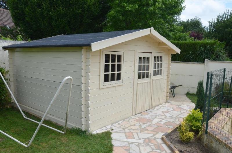 Vente maison / villa Chartrettes 529000€ - Photo 10