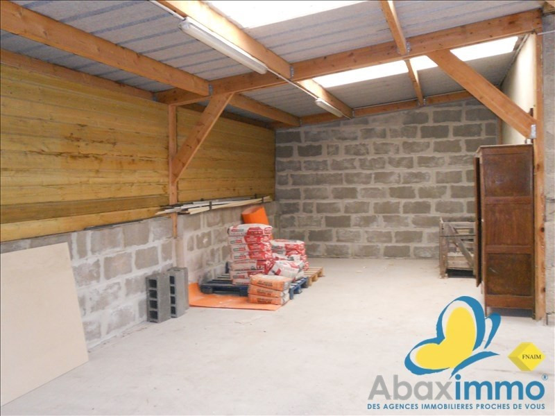 Vente local commercial Falaise 98 300€ - Photo 4
