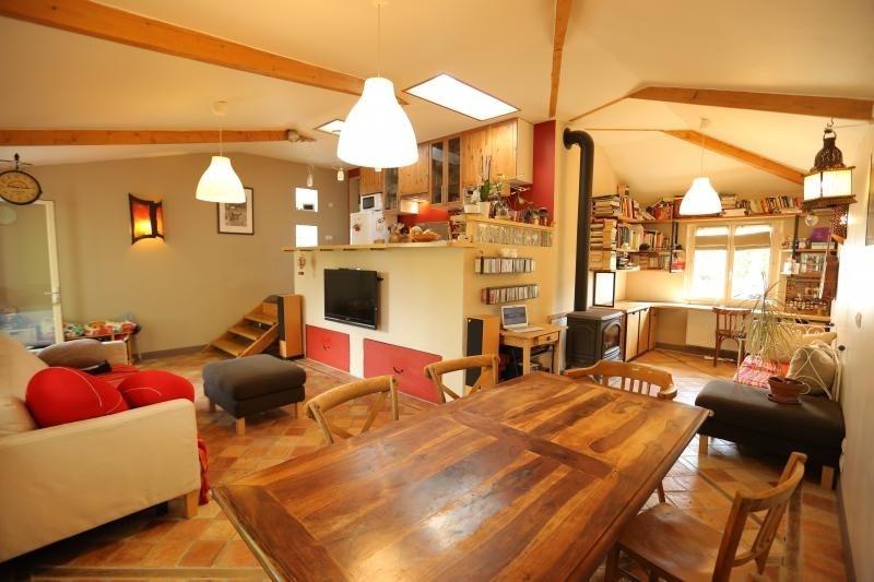 Vente maison / villa Taverny 347000€ - Photo 4