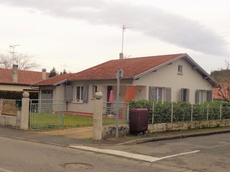 Rental house / villa Aire sur l adour 671€ CC - Picture 1