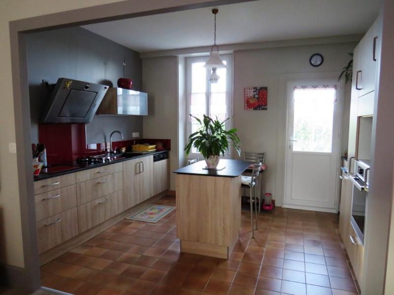 Sale house / villa La selle craonnaise 126500€ - Picture 4