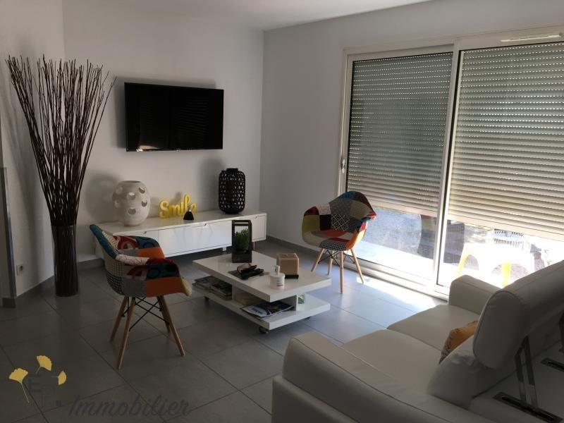 Vente maison / villa Grans 349000€ - Photo 3