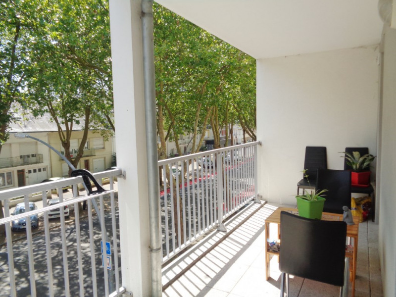 Vente appartement Saint nazaire 154425€ - Photo 2