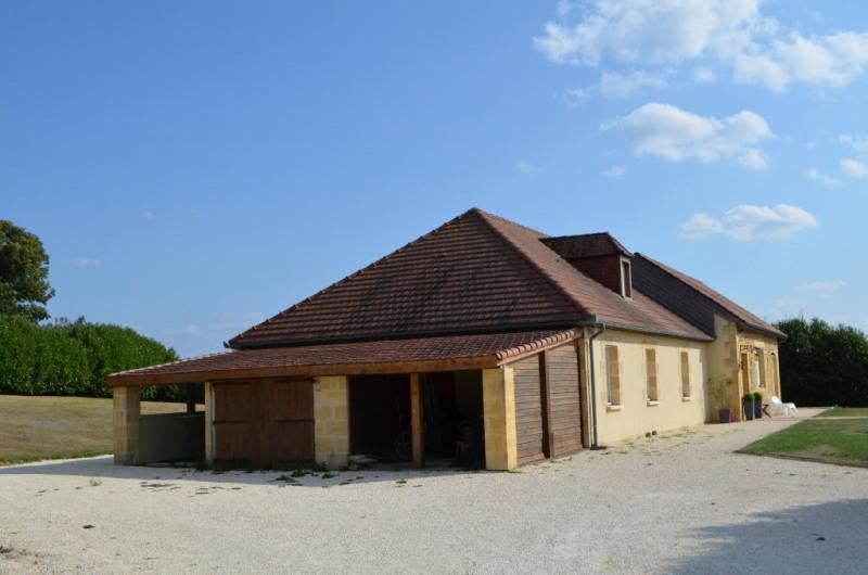 Vente maison / villa Marcillac-saint-quentin 355100€ - Photo 3
