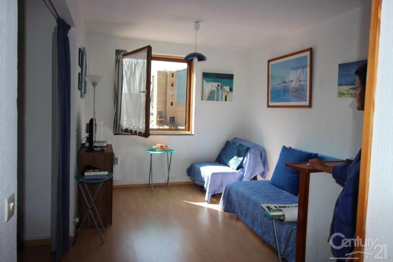 Verkoop  appartement Deauville 115000€ - Foto 2