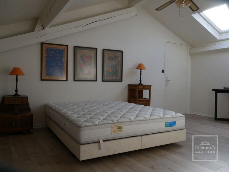 Location appartement Lyon 6ème 1140€ CC - Photo 9