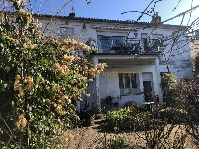 Vendita nell' vitalizio di vita casa Le bouscat 680000€ - Fotografia 3
