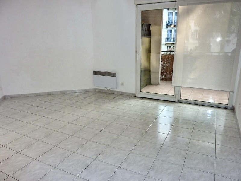 Vente appartement Nice 215000€ - Photo 5