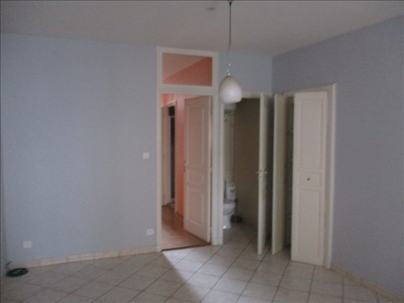 Vente appartement Roanne 49500€ - Photo 1