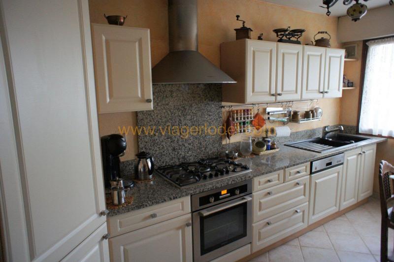 Viager maison / villa Lay-saint-christophe 65000€ - Photo 2