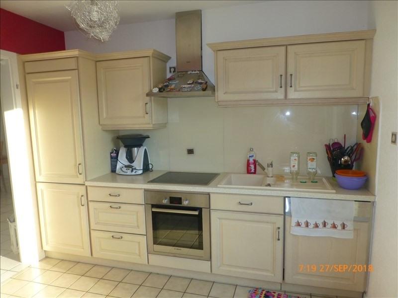 Rental apartment Lauterbourg 810€ CC - Picture 2