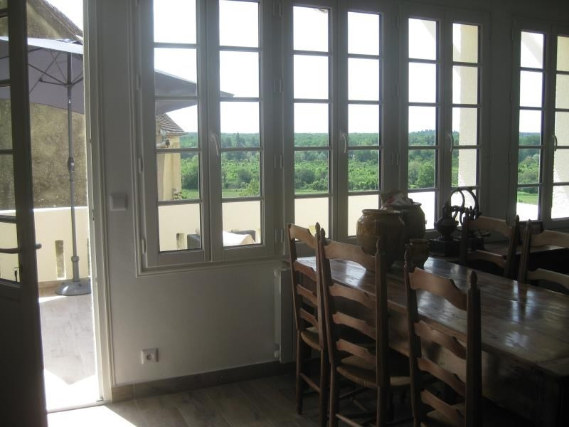 Sale house / villa La roche guyon 245000€ - Picture 2