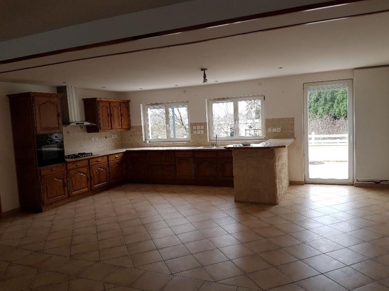 Location maison / villa Beaumont en cambresis 675€ CC - Photo 3
