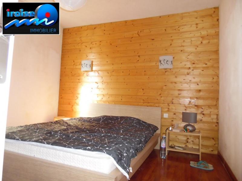Vente appartement Brest 52500€ - Photo 4