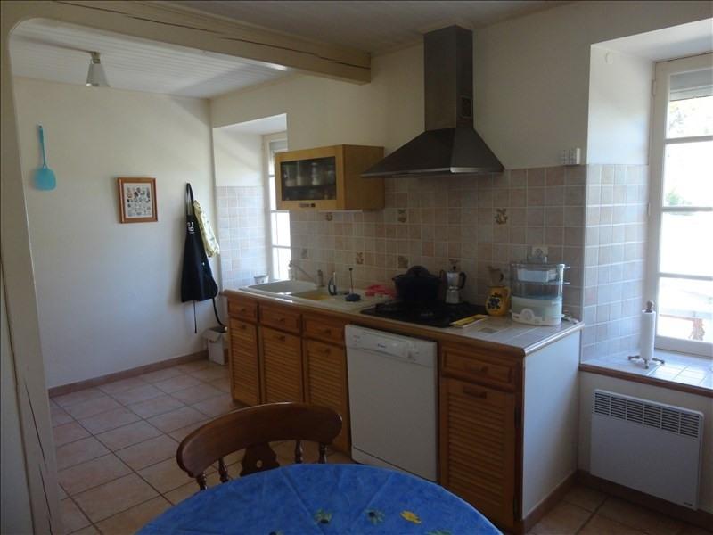 Vente maison / villa Montbel 115000€ - Photo 3