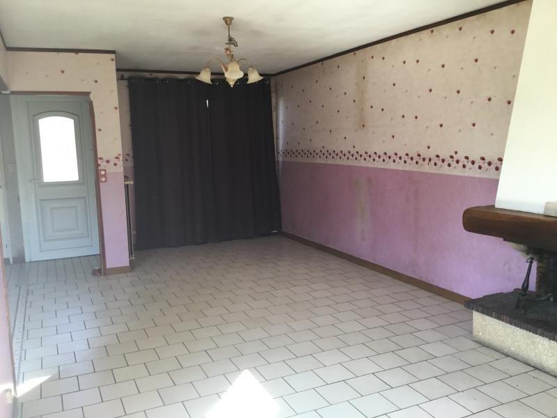 Sale house / villa St laurent blangy 143000€ - Picture 5