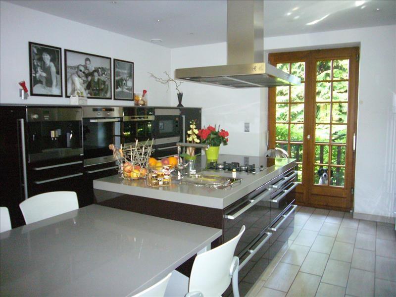 Vente maison / villa Raon-l'etape 375000€ - Photo 12