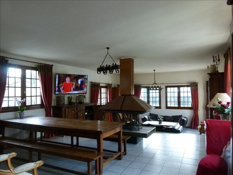 Sale house / villa Conde sur vesgre 470000€ - Picture 4
