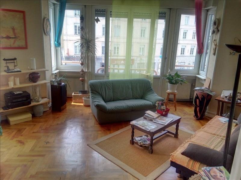 Verkauf wohnung Pont eveque 110000€ - Fotografie 4