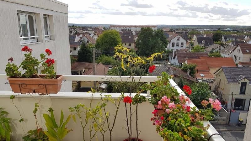 Venta  apartamento Sartrouville 308500€ - Fotografía 7