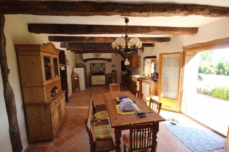 Deluxe sale house / villa Laguepie 275000€ - Picture 6