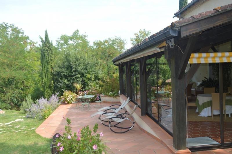 Deluxe sale house / villa Mauvezin 579000€ - Picture 3
