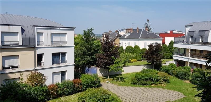 Venta  apartamento Bretigny sur orge 209900€ - Fotografía 5