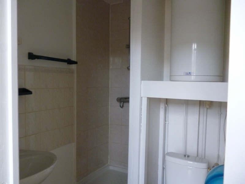 Rental apartment Caen 376€ CC - Picture 2