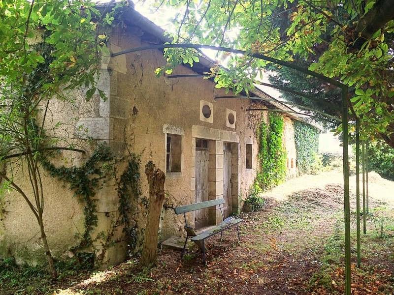 Vente maison / villa Lussac les chateaux 149000€ - Photo 10