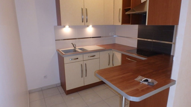 Rental apartment Ramonville-saint-agne 580€ CC - Picture 1