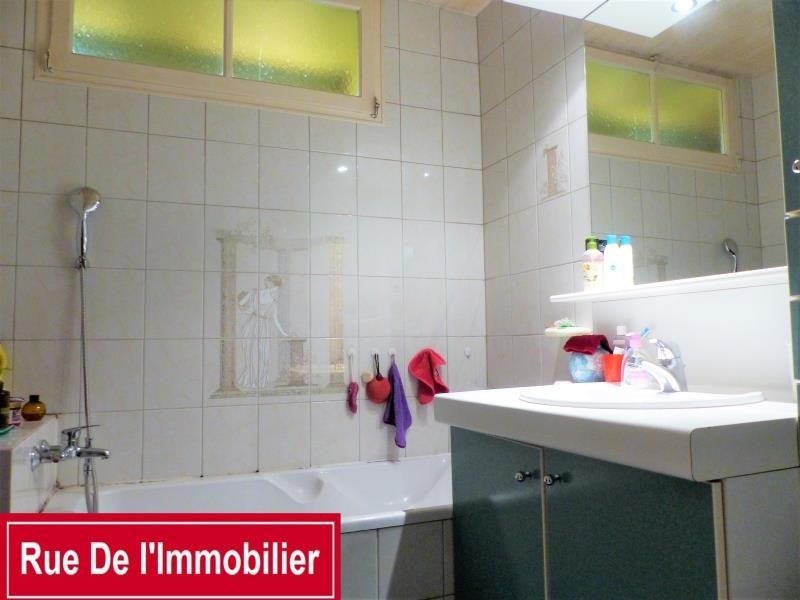 Vente maison / villa Haguenau 213000€ - Photo 6