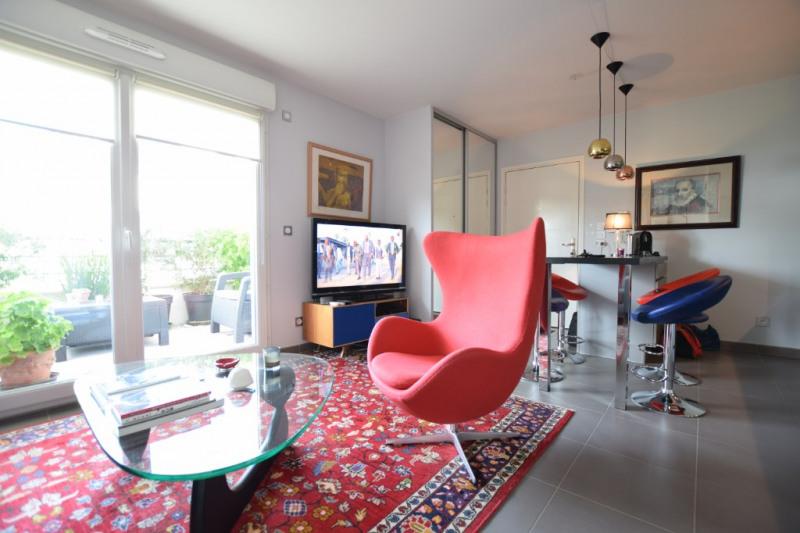 Verkauf wohnung Sainte genevieve des bois 240000€ - Fotografie 3