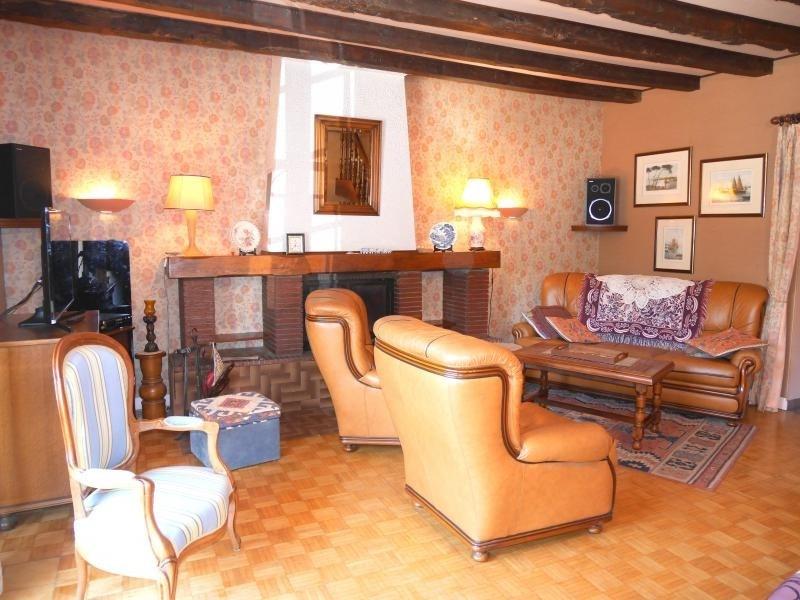 Vente maison / villa Vezin le coquet 189000€ - Photo 3