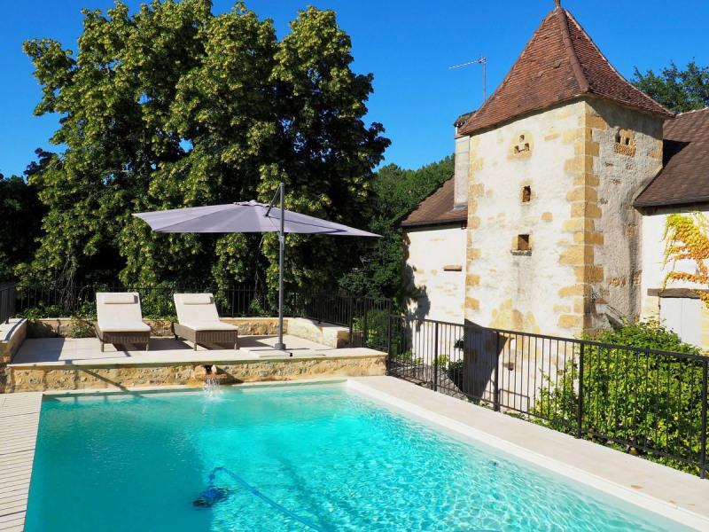 Vente de prestige maison / villa Marquay 690000€ - Photo 5