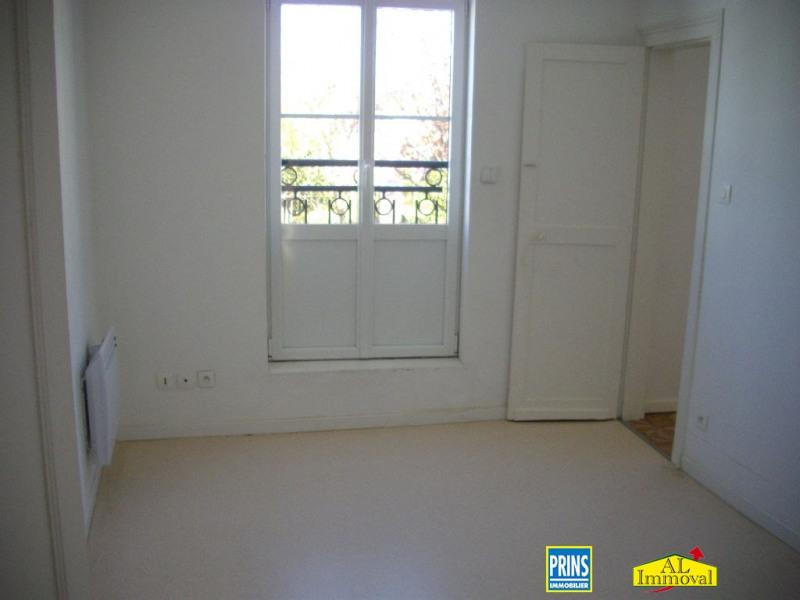 Location maison / villa Aire sur la lys 616€ CC - Photo 5