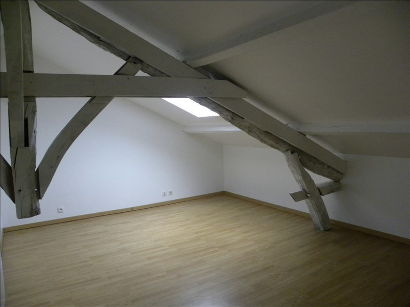 Rental apartment St palais 650€ CC - Picture 5