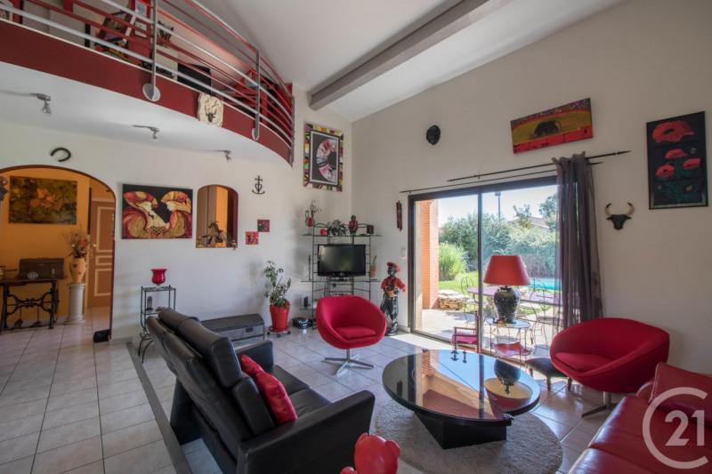 Vente maison / villa Tournefeuille 539000€ - Photo 3