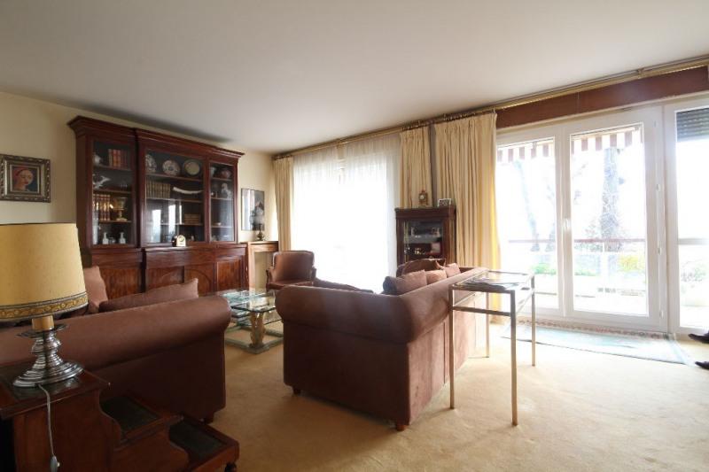 Vente de prestige appartement Le pecq 1029000€ - Photo 2