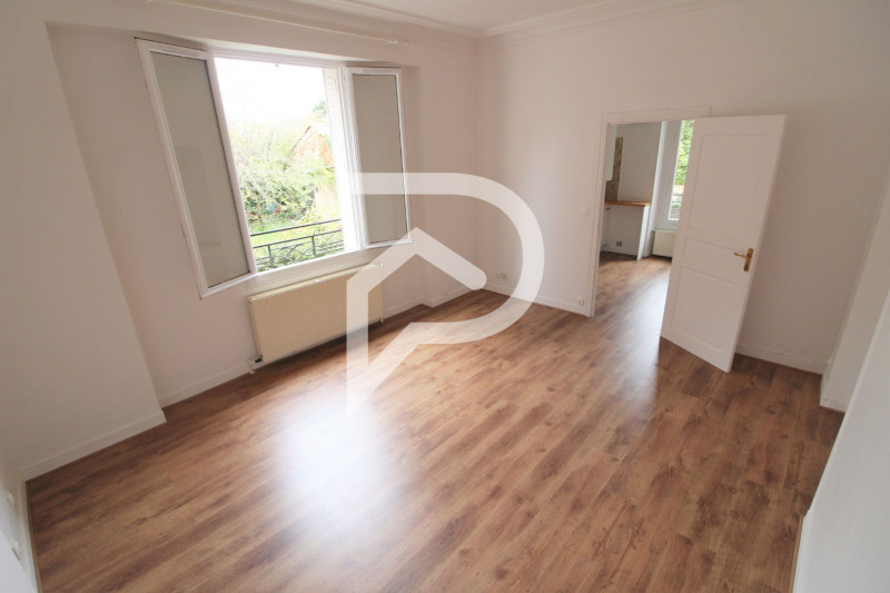 Investment property apartment Sannois 159 000€ - Picture 2