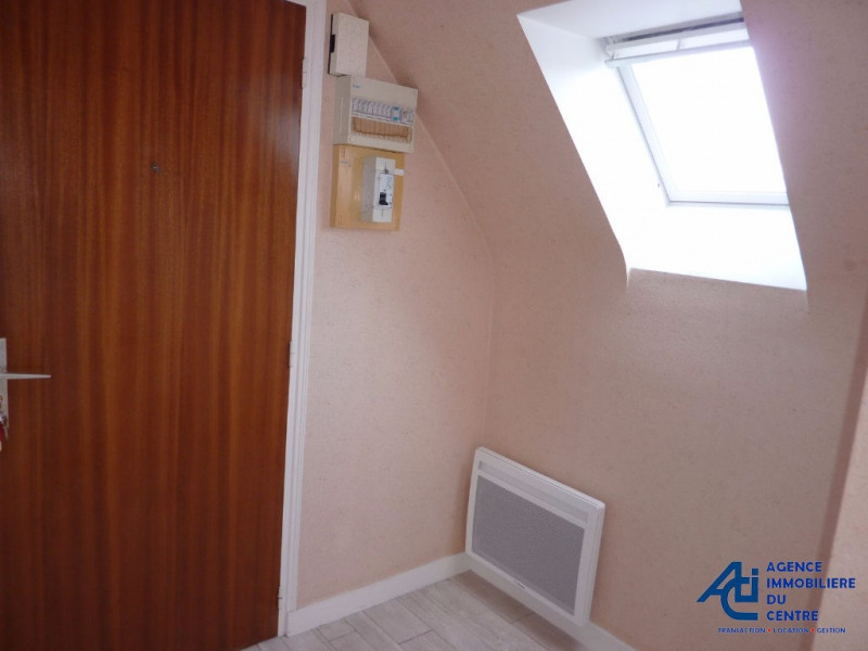 Location appartement Pontivy 411€ CC - Photo 6