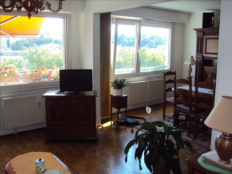 Sale apartment Mulhouse 120 000€ - Picture 5