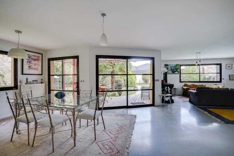 Vente de prestige maison / villa Bordeaux 1645000€ - Photo 3