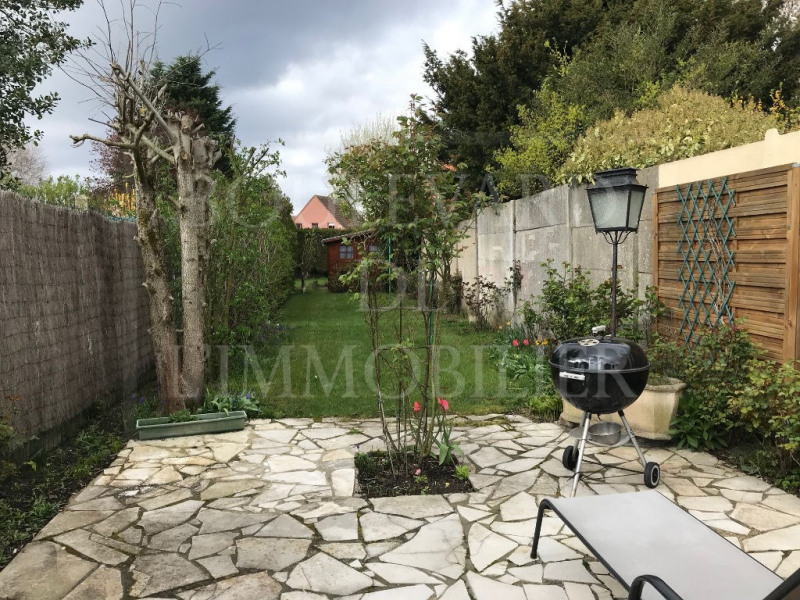 Sale house / villa Mouvaux 250 000€ - Picture 6