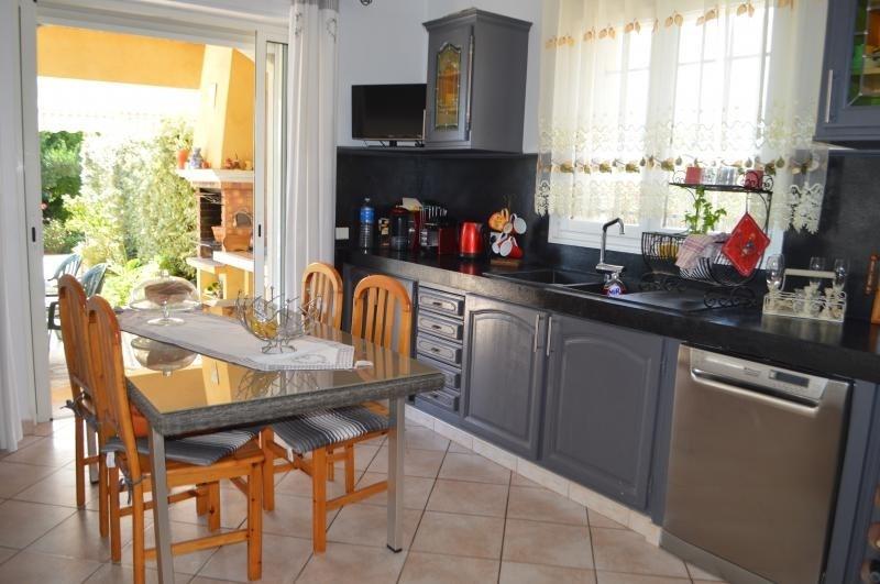 Vente maison / villa Le muy 550000€ - Photo 5