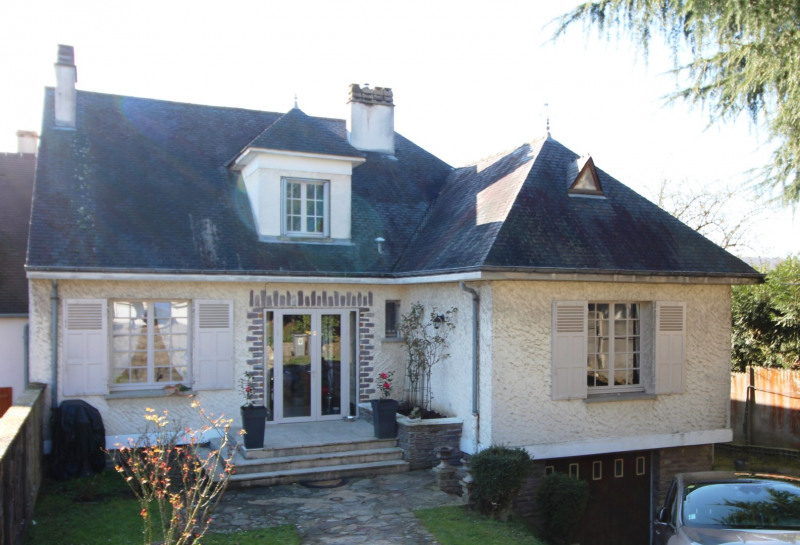Vente maison / villa Mareil-marly 860 000€ - Photo 1
