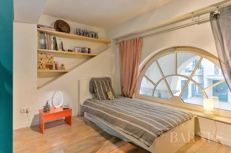 Vente de prestige appartement Lyon 6ème 949000€ - Photo 9