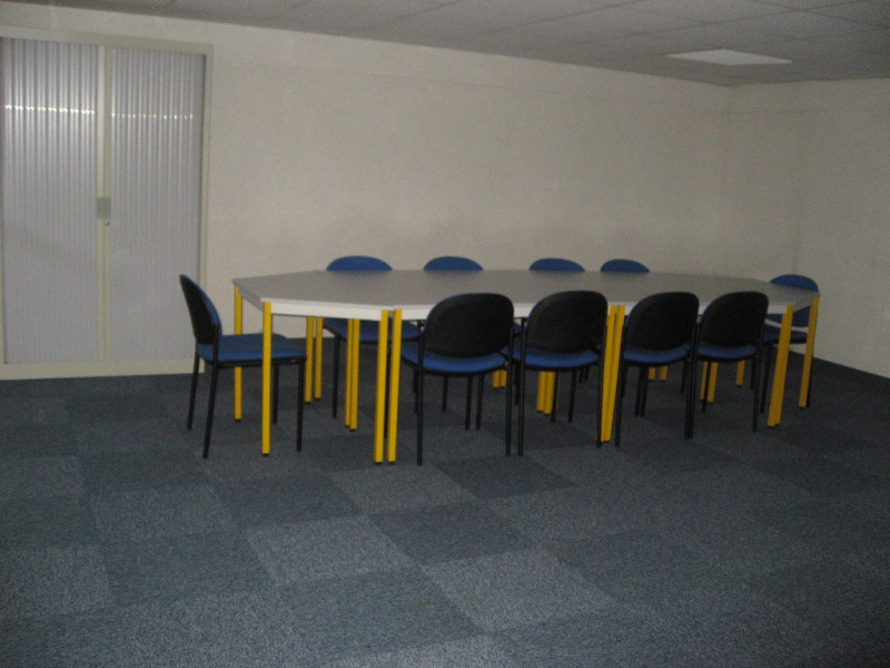 Rental office Limoges 960€ HC - Picture 5